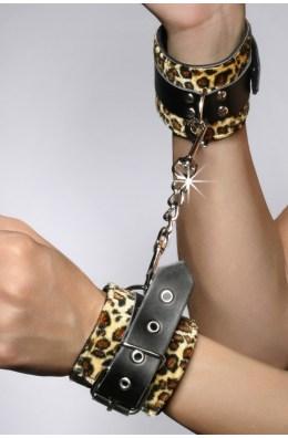 Fesseln & Handschellen | erotische Accessoires kaufen | Handschellen