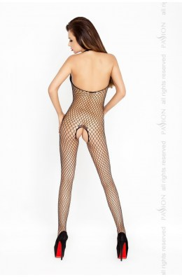 Femininer ouvert Body Stocking von Passion Dessous