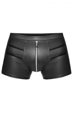 Schwarze Herren Shorts von Noir Handmade