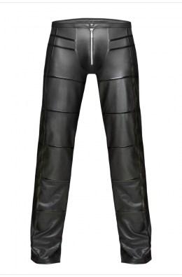 Herrenhose aus Wetlook-Material | Sexy Hose für Männer in Wetlook