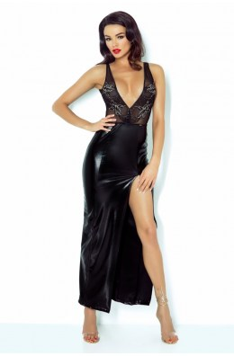 Langes Kleid - Jacqueline