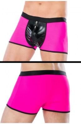 Boxershort pink von Andalea
