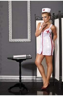Krankenschwester Outfit - Sensuale Nurse
