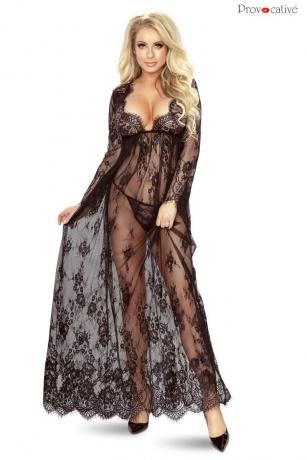 Langes Kleid So Elegant von Provocative