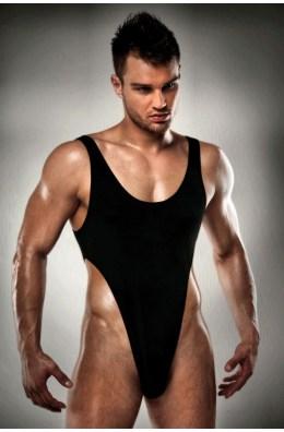 String Body für Männer in Schwarz | Herren Stringbodies günstig online