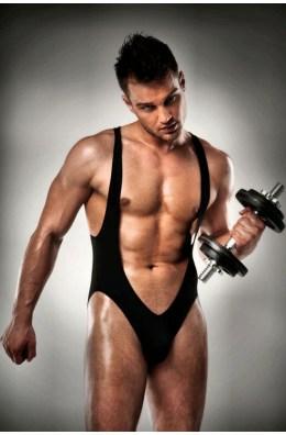 Jockstrap Body | Männer Bodys günstig | Herren Bodies und Dessous