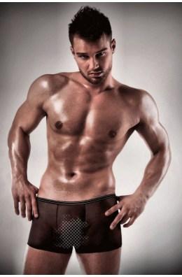 Retro Pants transparent und sexy