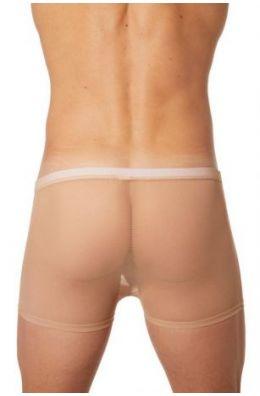 Nude Boxer Short Malibu