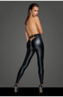 Leggings von Noir Handmade MissBeHaved Collection