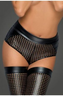 Lasercut Shorts Wetlook